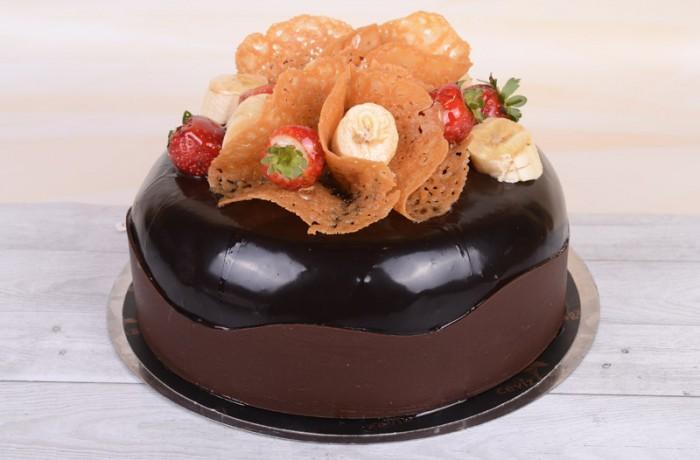 Şokola Pasta
