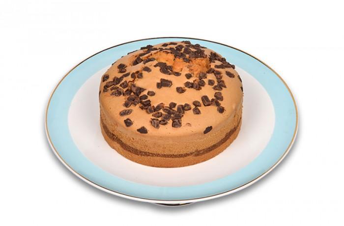 Parça Çikolatalı Kek