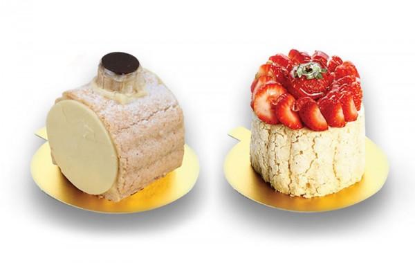 Budapeşte Pasta Çeşitleri