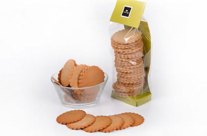 Speculaas ( İsveç Çöreği )